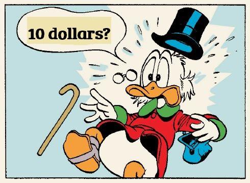 80dollars